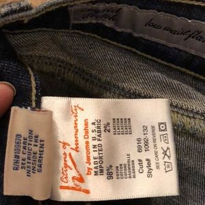 Citizens Of Humanity Jeans - NWT COH Citizens of Humanity Jeans Denim 25 Flare